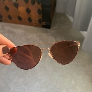 Oliver Peoples Floriana Sunglasses - new